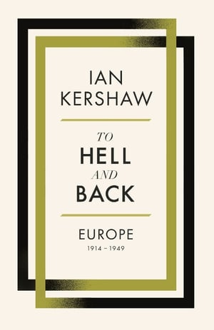Kershaw's illuminating study reveals what it was like for ordinary Europeans to live through two twentieth century conflagrations.