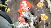 One News Web: A report has been released into the Air Asia crash which killed 162 people