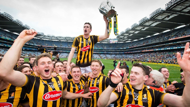 GAA admits hurling's elite unlikely to be changed