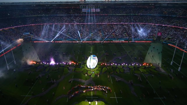 Rugby World Cup gets clean bill of doping results