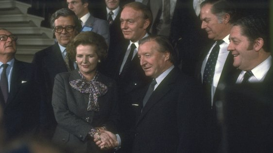 Anglo-Irish Summit 1980