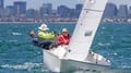 Rio-bound sailors qualify in Melbourne