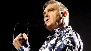 Former The Smiths frontman Morrissey joins Twitter