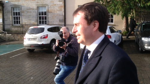 Sean Conlan was not returned to Leinster House in this year's election