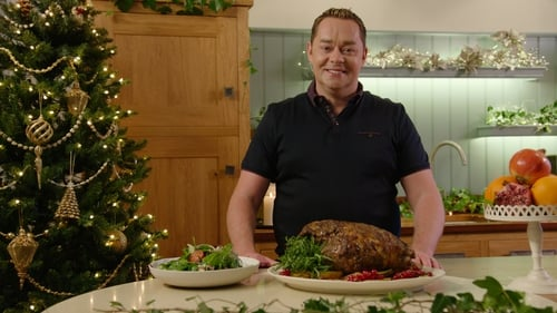 Recipes: Neven's Christmas Special