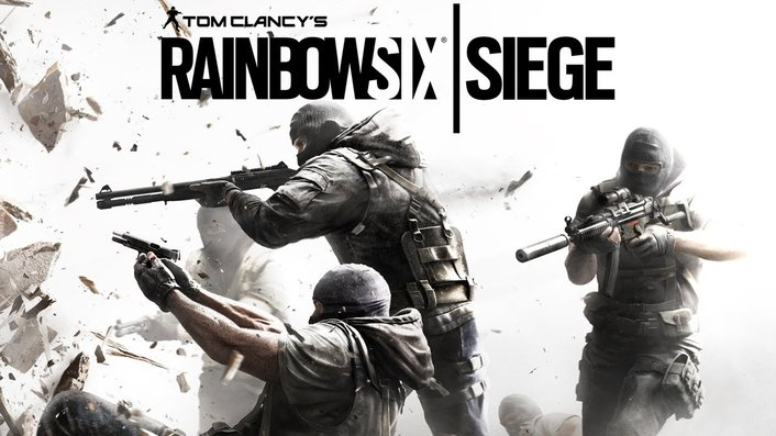 "Review: ""Rainbow Six Siege"" video game"