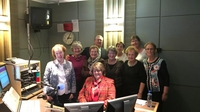 RTÉ Outreach Welcomes the Ransboro Active Retirement Association