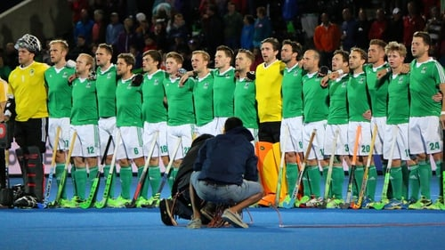 Ireland will be up against the best in the world at the Rio Olympics