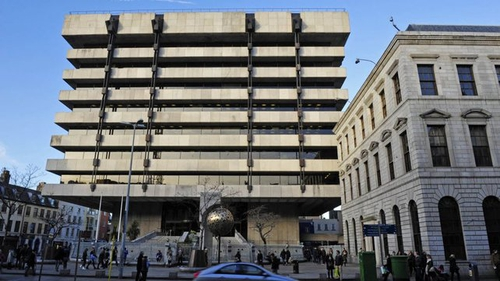 The controversy erupted when it emerged that the Central Bank had sanctioned retention of payments