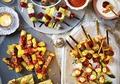 Neven's Recipes - Party Bites