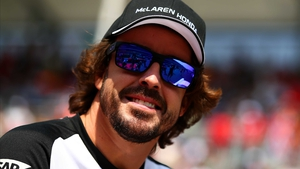 """Fernando Alsonso: """"After 17 wonderful years in this amazing sport, it's time for me to make a change and move on."""""""
