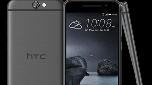 The HTC One A9 has a 13MP main camera