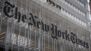 Irish diplomats are said to have escorted a New York Times reporter to the airport before Egyptian forces could detain him