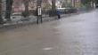 Authorities brace for weekend of very wet weather