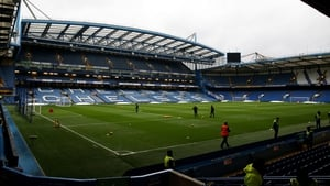 With a capacity of 41,631, Stamford Bridge is the eighth-largest Premier League stadium