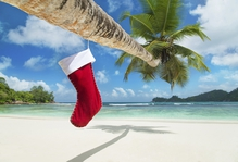 Christmas Holiday and Hotel Specials from Travelfinders