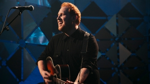 "Gavin James: ""It's all for them. We're on almost €3,000 so far, which is great. After every song I'll be encouraging people to donate."""