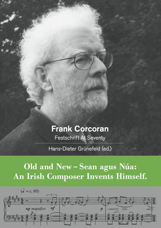 Composer Frank Corcoran at 70