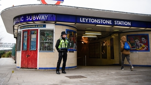 Muhaydin Mire has been charged with a knife attack at Leytonstone Tube Station