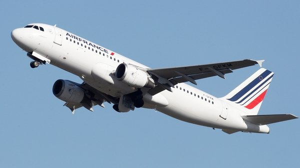 Air France is still burning through €10m in cash a day