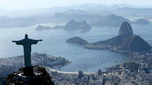 Financial and preparation concerns over Rio 2016