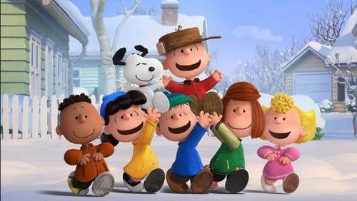 The Peanuts Movieis gently respectful to the strip's origins