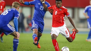 David Alaba is one of the most sought after players in Europe