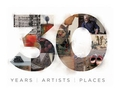 "Art exhibition: ""30 Years, Artists, Places"""