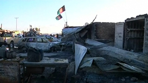 37 people were also wounded in the siege which left at least 50 dead