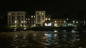 Bandon, Co Cork is on alert for flooding