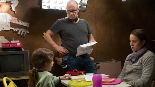 Room director Lenny Abrahamson features in This Is Ireland, a new video celebrating Irish culture and creativity.