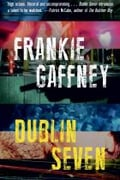 """Inner-city life and """"Dublin Seven"""" by Frankie Gaffney"""