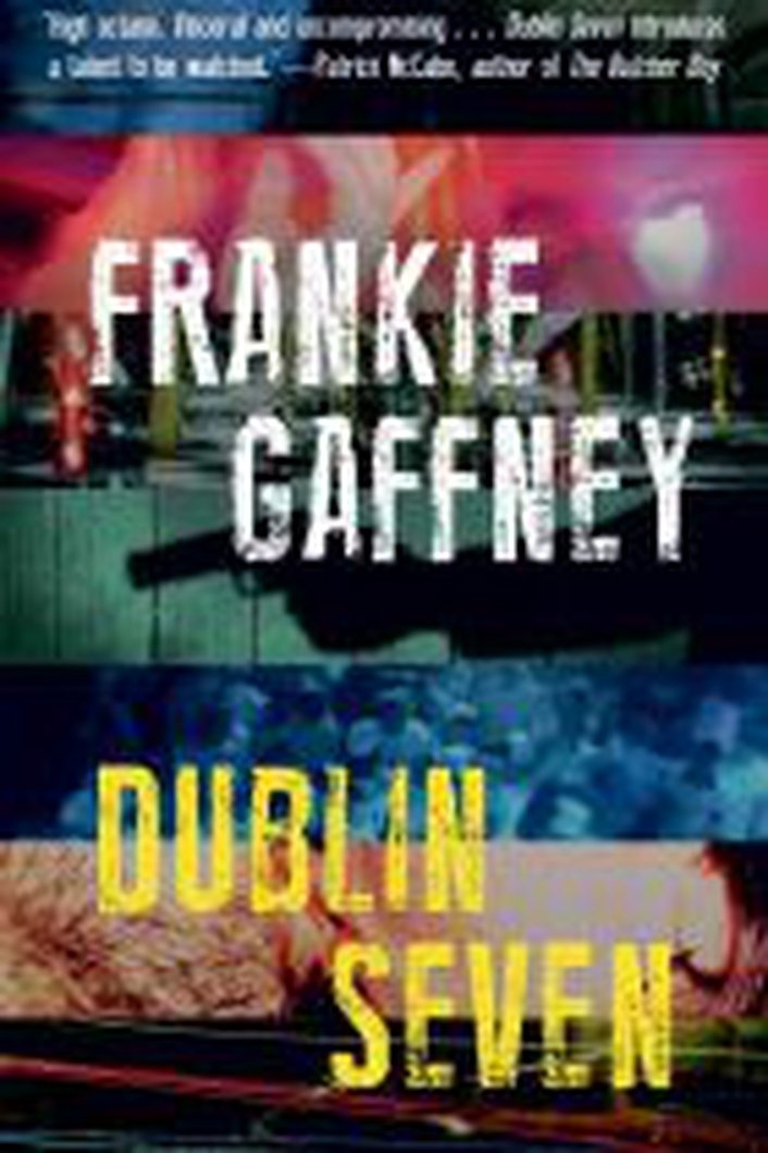 "Inner-city life and ""Dublin Seven"" by Frankie Gaffney"