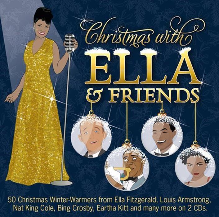 Christmas album reviews