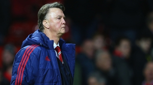 The Dutchman believes United are rediscovering their form