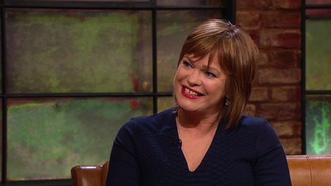 The Late Late Show Extras: Teresa Mannion