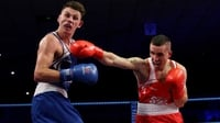 Title hat-tricks for Walsh and O'Reilly in Dublin