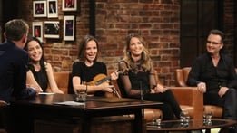 The Late Late Show Extras: The Corrs