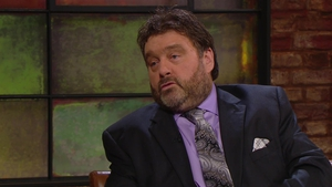 Brendan Grace -  Has battled a number of health issues in recent years
