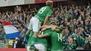 McIlroy hoping glory rubs off on Northern Ireland