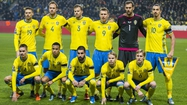 VIDEO: Euro 2016 Group E profile - Sweden