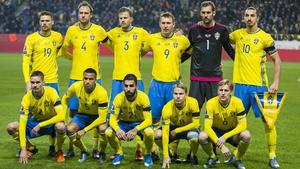 Ireland play Sweden on 13 June in Paris