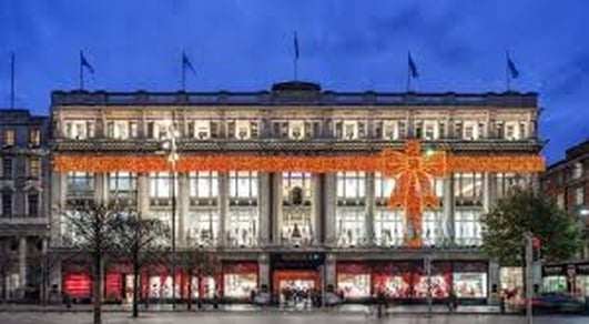 Clerys closure to be discussed at IBEC conference