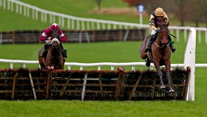 Willie Mullins indicated Naas may be the next destination for Bellshill