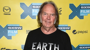 Neil Young: 1976 sessions on the way