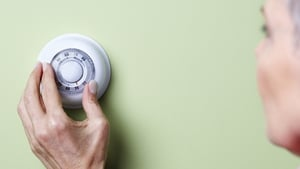 Heating bills are set to soar this winter