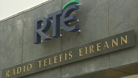 New RTÉ Cork Studios