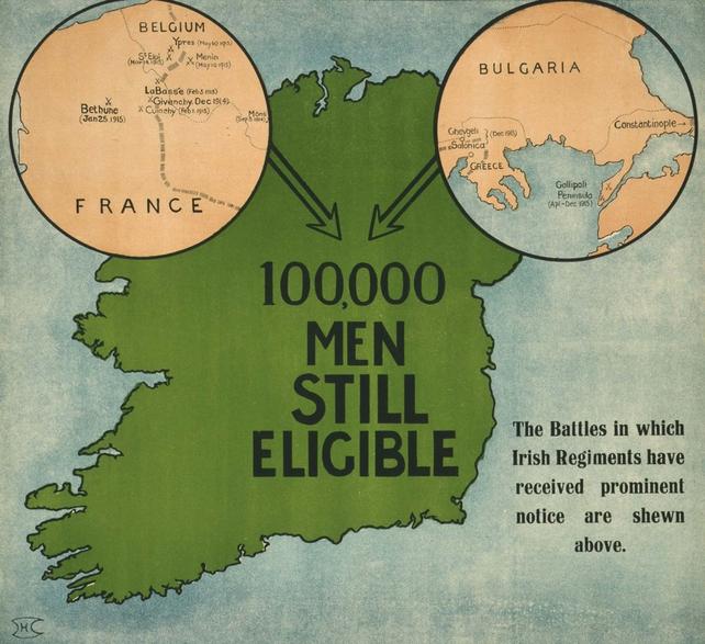 Edition 69 - Irish Recruitment