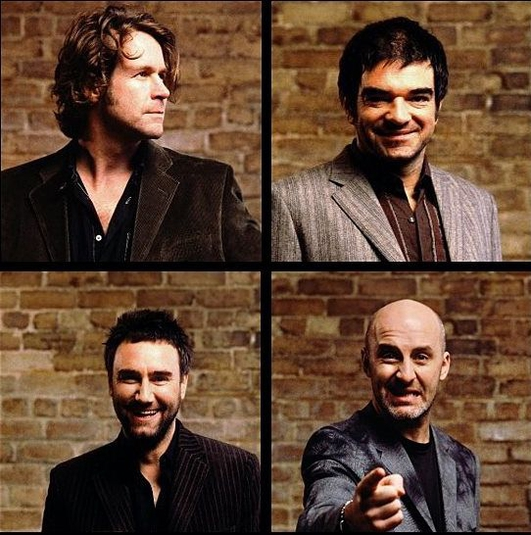 The Hothouse Flowers at 30