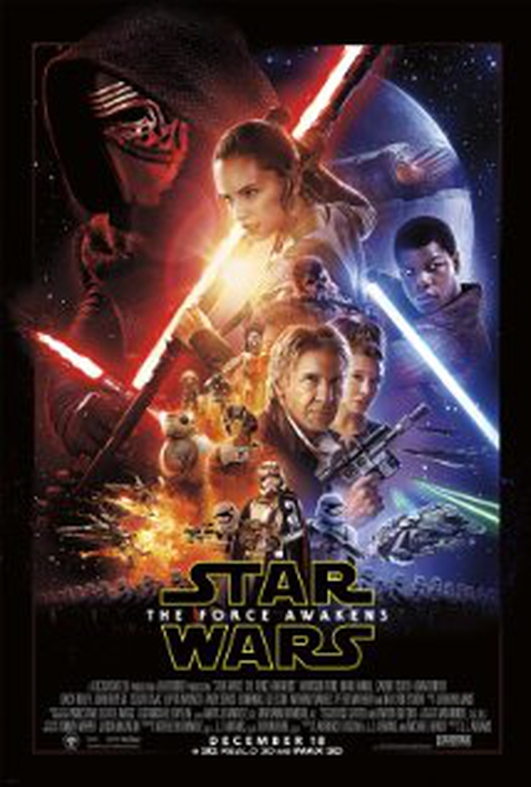 The Force Awakens - The New Star Wars Film